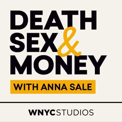 Death Sex and Money podcast format