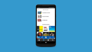 how to submit a podcast to stitcher